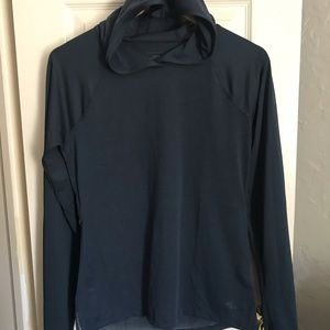 The North Face long sleeve training top